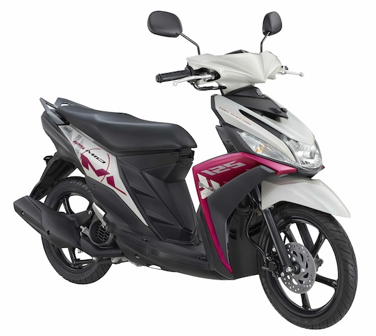 New-Mio-M3-125-Tweet-Magenta